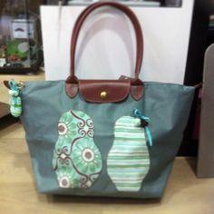 Bolso plegable nueva temporada, 37€ Custom folding bag SS14