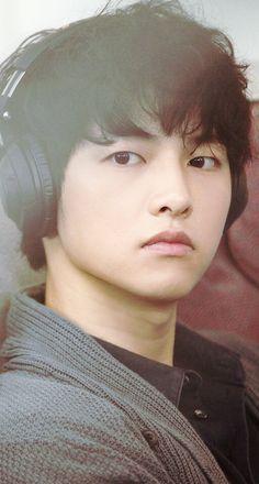 Song Joong Ki in KBS's The Innocent Man