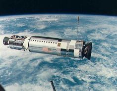 gemini mission tether | gemini 12 last gemini titan ascends credit nasa