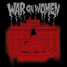 WAR ON WOMEN PREMIERE NEW SONG ON ALTPRESS.COM // #SwitchBitchNoise #SBN