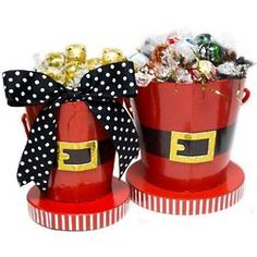 Just BeClause Candy Gift Tower $32.99