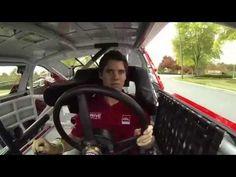 Diabetes Success Story: NASCAR Driver Ryan Reed | LillyDiabetes.com