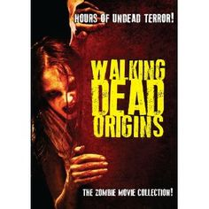 Walking Dead Origins: The Zombie Movie Collection, Price: $9.86