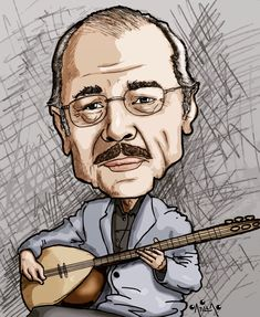 Contact Neşet directly – Fatoş Gençtürk Çuhadar – Join in the world of pin Stranger Things, Famous Cartoons, Caricature Drawing, Celebrity Caricatures, Art Base, Cartoon Characters, Watercolor Art, Pop Art, Nostalgia