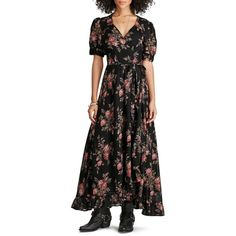 Ralph Lauren Denim Supply. - they made my dress in black and white, too??  tempting | My Style | Pinterest | Black, Clothes and Wardrobes