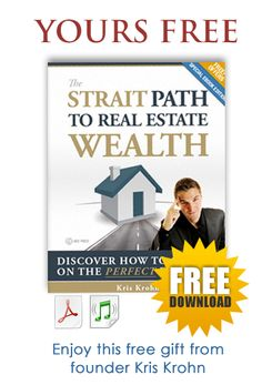 FREE download: Strait Path to Real Estate Wealth The Time Is Now, Free Gifts, Wealth, Knowledge, Real Estate, Entertaining, Junk Drawer, Learning, Books