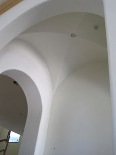 Drywall | Brion Jeannette Architecture | Newport Beach California | Energy Conscious Design