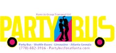 Party Bus For Atlanta, Book Now! Limousine service in Atlanta, Georgia. Affordable Atlanta Party Buses, birthdays, Bachelor/Bachelorette, weddings, proms... Party Bus For Atlanta offers the best quality services. For cheap party bus Atlanta rates with quality service, give us a call today @ 770-882-3916 we'll be glad to assist. www.partybusforatlanta.com