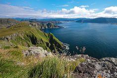 Runde,More og Romsdal,Norway