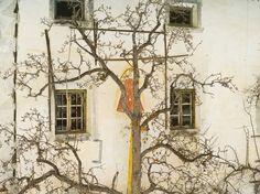 Unknown title © Ernst Haas