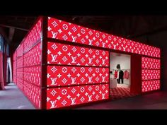 LED Video Wall Screen Display Led Video Wall, Led Display Screen, Fourth Wall, Visual Merchandising, Image Search, Holiday Decor, Outdoor Decor, Design, Home Decor