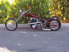 If you ever have the chance to see an original Denver's bike. - Page 94 - The Jockey Journal Board Custom Choppers, Custom Motorcycles, Cars And Motorcycles, Old School Chopper, Harley Davidson Chopper, Chopper Bike, Chopper Motorcycle, Cb750, Digger