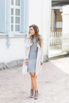 love this outfit, especially the coat