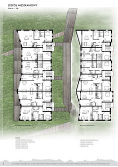 Floor Plans, Diagram, Architecture, Inspiration, Urban, Projects, Arquitetura, Biblical Inspiration, Architecture Design