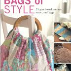 Revistas de Manualidades Online: Bags of style
