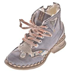 Leder Damen Winter Stiefeletten Comfort Knöchel Schuhe TMA 5171 Schwarz Weiß Blau Rot Boots gefüttert: Amazon.de: Schuhe & Handtaschen