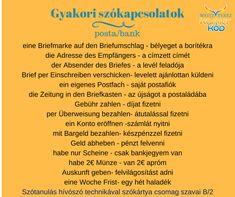 German Language, English, Journal, Learning, Learn German, Knowledge, Studying, English Language, Teaching