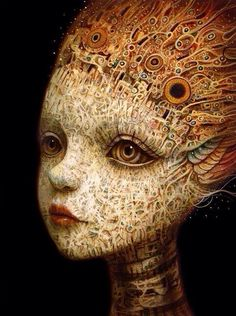 Naoto Hattori(服部直人)「Just Below the Surface」