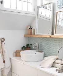 """Résultat de recherche d'images pour """"miroir rond salle de bain ikea"""""""