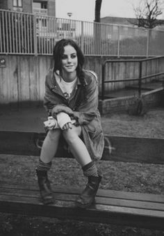 Kaya Scodelario - Effy Stonem love this show! Grunge Girl, Soft Grunge, Grunge Style, Hipster Grunge, Pretty People, Beautiful People, Beautiful Mess, Looks Style, My Style