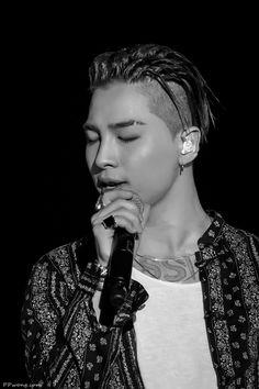 160712 Taeyang - MADE VIP Tour in Xi'an