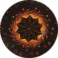 Phenakistoscope - Paris, France - c. 1833 - Alphonse Giroux et Cie Gif Animé, Animated Gif, Persistence Of Vision, Best Graffiti, Les Gifs, Digital Museum, Strip, Collaborative Art, Character Design Animation
