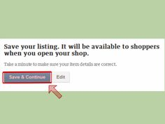 How+to+List+an+Item+in+Your+Etsy+Shop+--+via+wikiHow.com