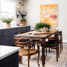 10 Narrow Dining Tables For A Small Dining Room Dining