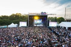 Which is more worth the money, Governors Ball or Panorama