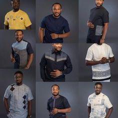 Finest Menswear Designers from Africa.  http://onobello.com/menswear-brand-rois-reine-resort-collection-eko-is-a-rich-blend-of-african-prints/
