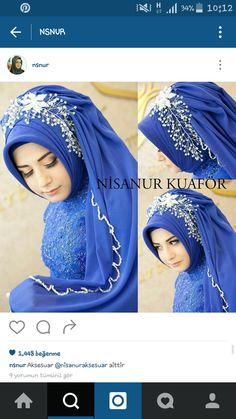 Wedding Hijab, Diy Wedding, Khada Dupatta, Turban Hijab, Kaftan, Hijab Fashion, Bride, Beautiful, Dresses