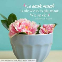 Worship Quotes, Motivational Quotes, Inspirational Quotes, The Secret Book, Love Me Quotes, Printable Quotes, Woman Quotes, Life Quotes, Afrikaans