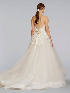 Style 3413 Back View