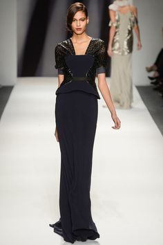 Bibhu Mohapatra Fall 2013 Ready-to-Wear Collection Slideshow on Style.com