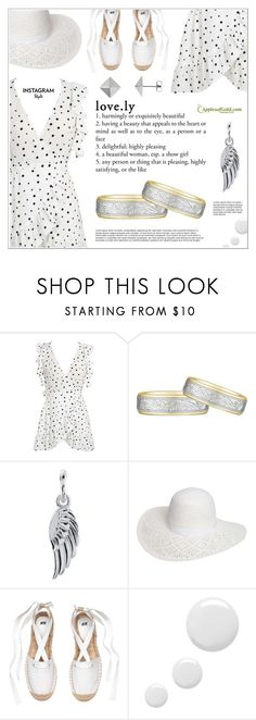"""""""60-Second Style: Insta-Ready"""" by applesofgoldjewelry ❤ liked on Polyvore featuring WithChic, Dorothy Perkins, Apples of Gold and Topshop"""