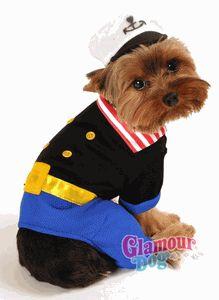 Ozzy Sailorman