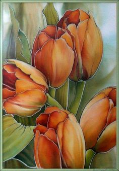 479 best silk painting flowers images on pinterest in 2018 silk photo from album on yandex find this pin and more on silk painting flowers mightylinksfo