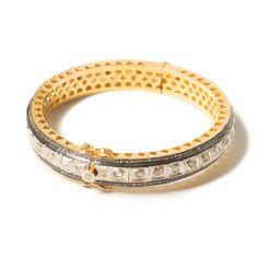 The Woods Fine Jewelry Breathtaking pave diamonds - fashionista's classic must