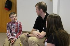 Youth leadership majors reach out to community. http://anderso.nu/yld-majors-reach-out