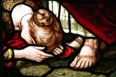 """""""Do you see this woman? I entered your house; you gave Me no water for My feet, but she has washed My feet with her tears and wiped them with the hair of her head. You gave Me no kiss, but this woman has not ceased to kiss My feet since the time I came in. You did not anoint My head with oil, but this woman has anointed My feet with fragrant oil. Therefore I say to you, her sins, which are many, are forgiven, for she loved much. But to whom little is forgiven, the same loves little"""" Luke…"""