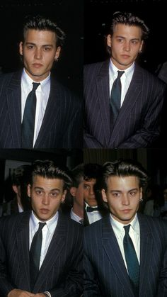 Young Johnny Depp, Here's Johnny, Johnny Depp Movies, Jonh Deep, Beautiful Boys, Pretty Boys, Johnny Depp Wallpaper, Nicki Minja, Lily Depp