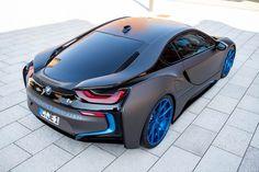 BMW i8 GSC 15