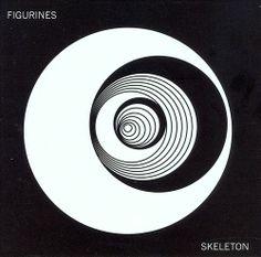 Skeleton - Figurines | Songs, Reviews, Credits, Awards | AllMusic