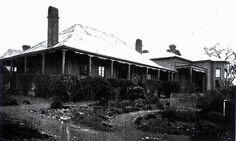 Australian+Cattle+Station+House+Plans | Authentic Heritage Services Pty Ltd