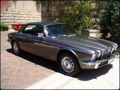 I still think this is the best example of Jaguar designs~ Jaguar xj6 coupe                                                                                                                                                                                 Plus