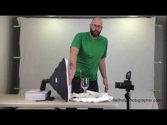 ▶ Canon 70D, Pocket Wizard PlusX, Yongnuo 560 iiis and High Speed Wine Photography - YouTube