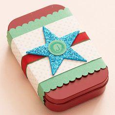 Trinket Gift Box