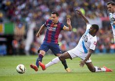 La LFP investigará el FC Barcelona – Deportivo de la última jornada de Liga