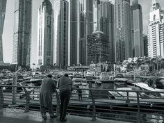 Dubai by pablo_sowa