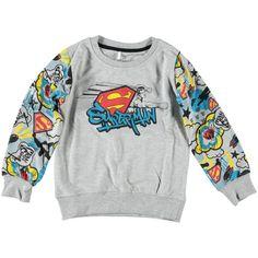 Name It sweatshirt | Olliewood
